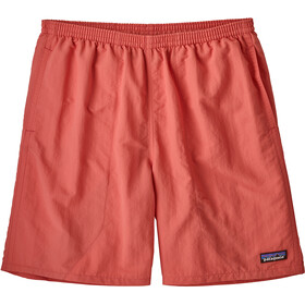 Patagonia Baggies broek Heren, spiced coral